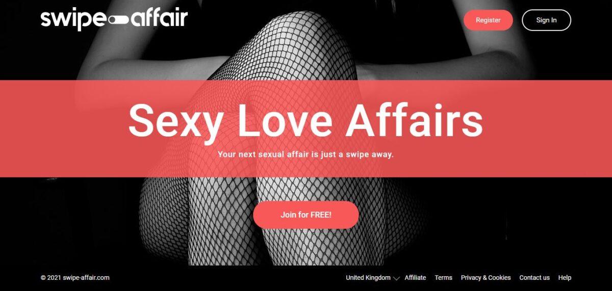 Swipe Affair